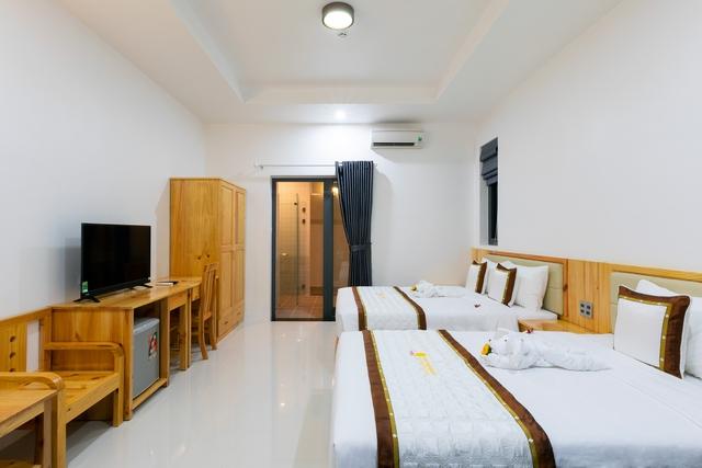 Xuân Hiển Resort Phú Quốc 3 *  - 11