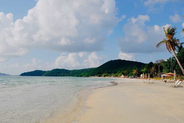 Xuân Hiển Resort Phú Quốc 3 *  - 21