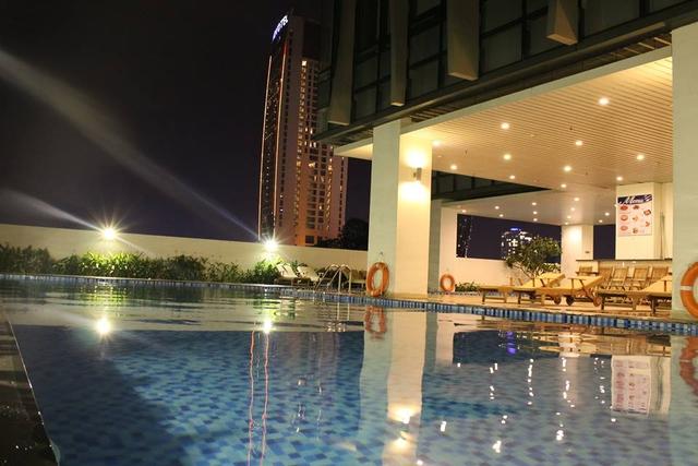 Danang Han River Hotel 4* - 6