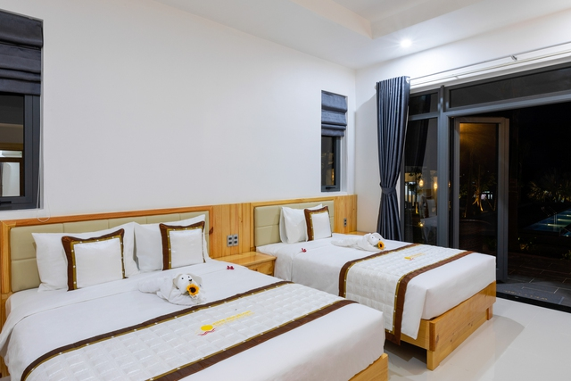 Xuân Hiển Resort Phú Quốc 3 *  - 9
