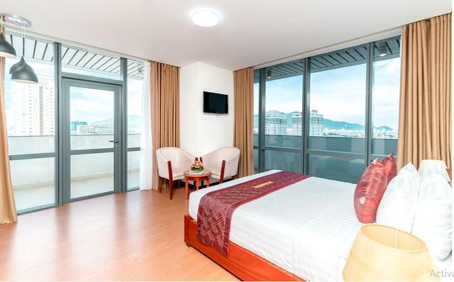 Danang Han River Hotel 4* - 4