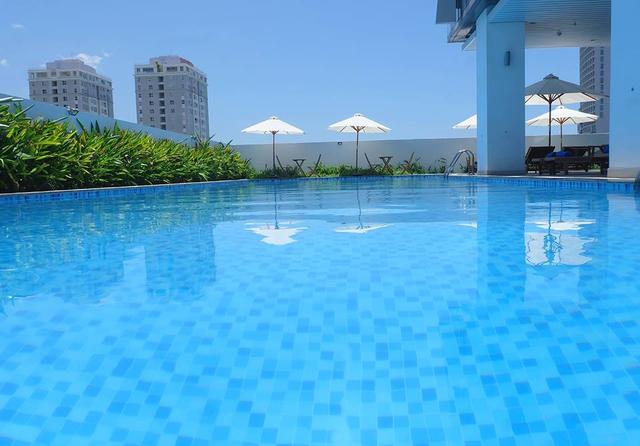 Danang Han River Hotel 4* - 5