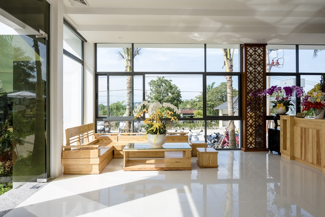 Xuân Hiển Resort Phú Quốc 3 *  - 4