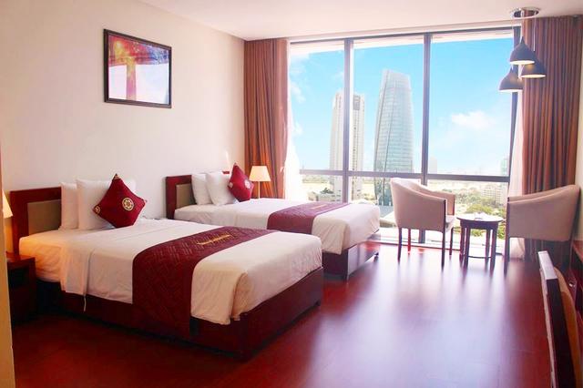 Danang Han River Hotel 4* - 1