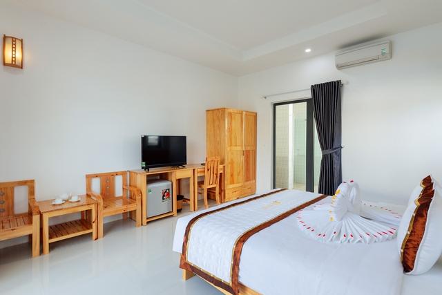 Xuân Hiển Resort Phú Quốc 3 *  - 14
