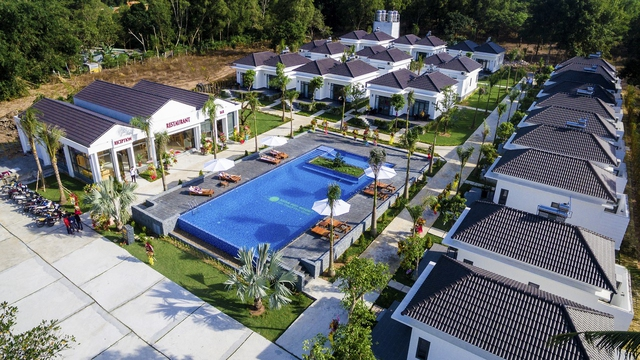 Xuân Hiển Resort Phú Quốc 3 *  - 2