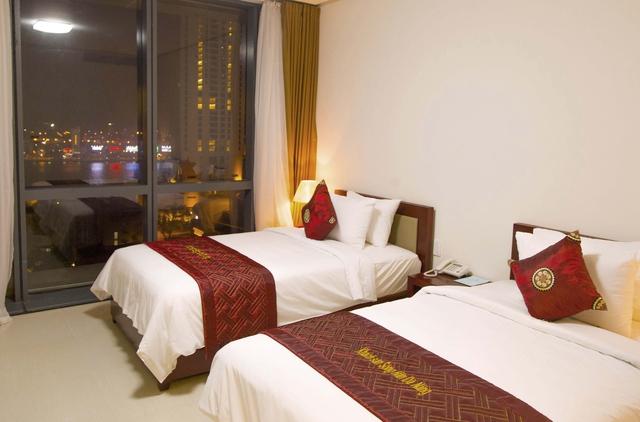 Danang Han River Hotel 4* - 2