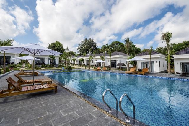 Xuân Hiển Resort Phú Quốc 3 *  - 18