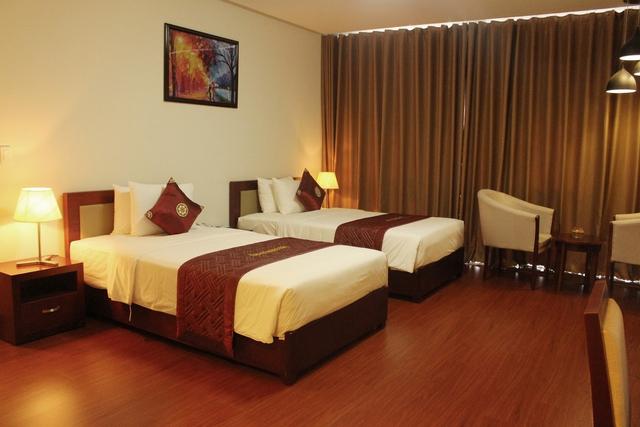 Danang Han River Hotel 4* - 3
