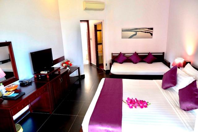 Terrace Resort Phú Quốc 3 *  - 3