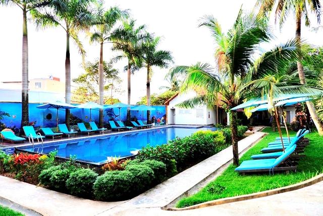Terrace Resort Phú Quốc 3 *  - 4