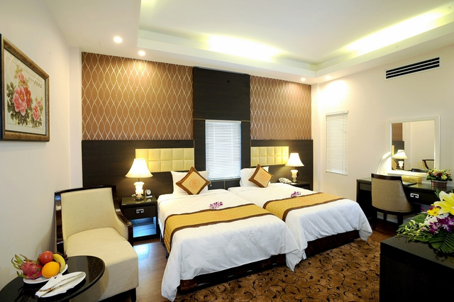 New Era Hotel & Villa 4*  - 15