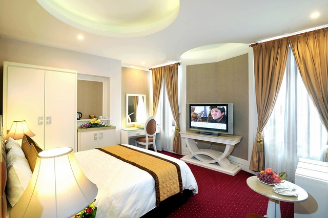 New Era Hotel & Villa 4*  - 11