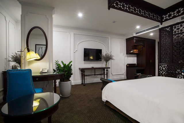 New Era Hotel & Villa 4*  - 21