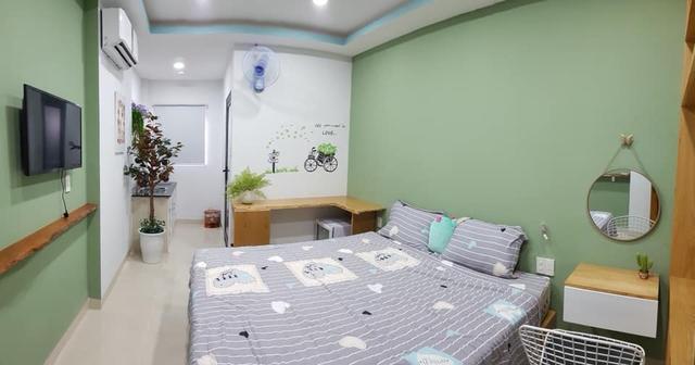 Thanh Cương Luxury Homestay Nha Trang - 11