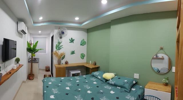 Thanh Cương Luxury Homestay Nha Trang - 1
