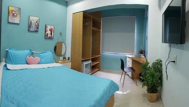 Thanh Cương Luxury Homestay Nha Trang - 9