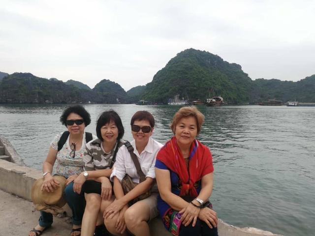 Hà Nội - Hạ Long - Vịnh Lan Hạ 2N1Đ - 8