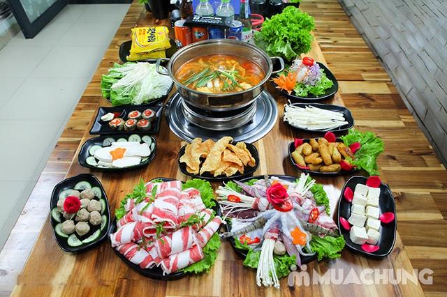 {Chỉ 139K} Ăn thả ga Buffet Nướng hoặc Lẩu tại Nhà Hàng Shushi BBQ - 20