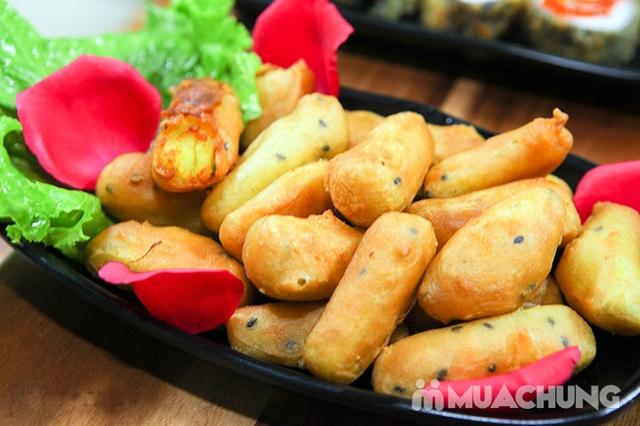 {Chỉ 139K} Ăn thả ga Buffet Nướng hoặc Lẩu tại Nhà Hàng Shushi BBQ - 24