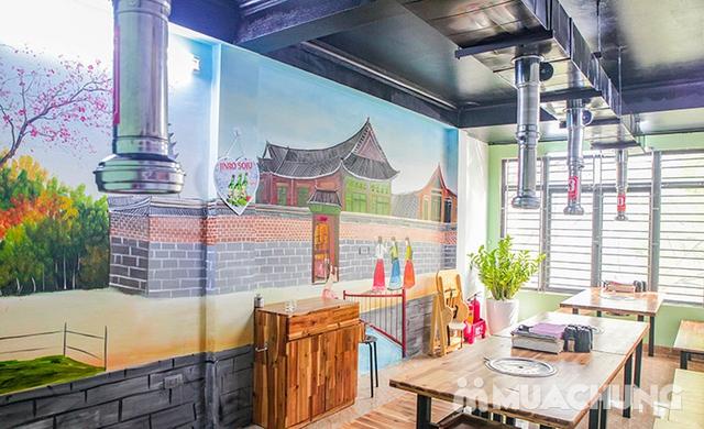 {Chỉ 139K} Ăn thả ga Buffet Nướng hoặc Lẩu tại Nhà Hàng Shushi BBQ - 42