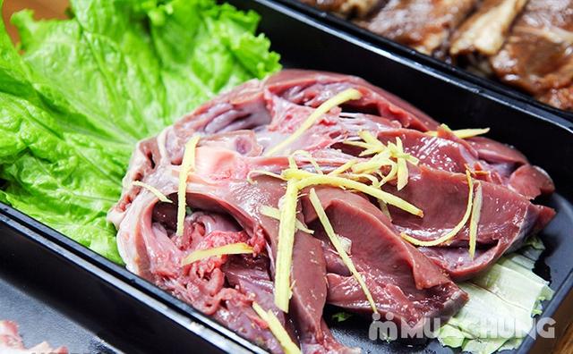 {Chỉ 139K} Ăn thả ga Buffet Nướng hoặc Lẩu tại Nhà Hàng Shushi BBQ - 35
