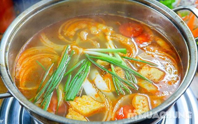 {Chỉ 139K} Ăn thả ga Buffet Nướng hoặc Lẩu tại Nhà Hàng Shushi BBQ - 32