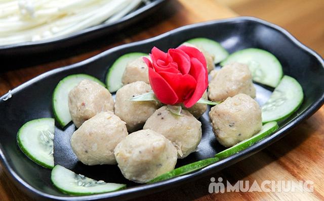 {Chỉ 139K} Ăn thả ga Buffet Nướng hoặc Lẩu tại Nhà Hàng Shushi BBQ - 36