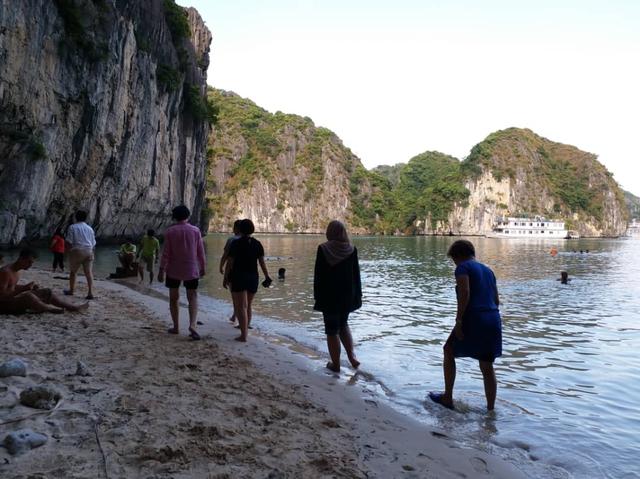 Hà Nội - Hạ Long - Vịnh Lan Hạ 2N1Đ - 6