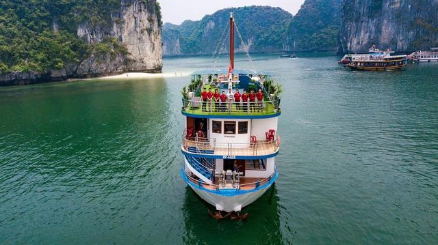 Hà Nội - Hạ Long - Vịnh Lan Hạ 2N1Đ - 2