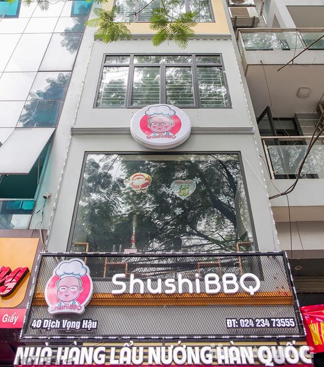 {Chỉ 139K} Ăn thả ga Buffet Nướng hoặc Lẩu tại Nhà Hàng Shushi BBQ - 44