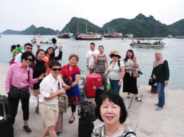 Hà Nội - Hạ Long - Vịnh Lan Hạ 2N1Đ - 7