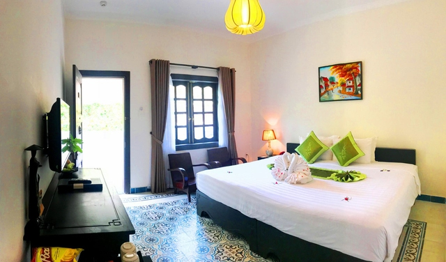 Muca Hội An Boutique Resort & Spa 4* - 15