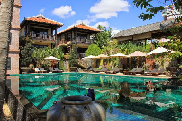 Lotus Village Resort 4* - 6