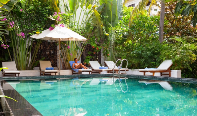 Muca Hội An Boutique Resort & Spa 4* - 20