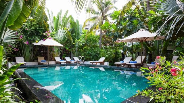 Muca Hội An Boutique Resort & Spa 4* - 19