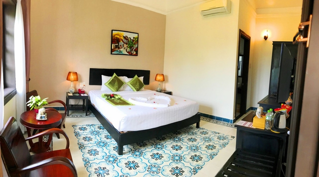 Muca Hội An Boutique Resort & Spa 4* - 9