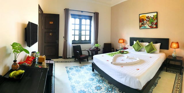 Muca Hội An Boutique Resort & Spa 4* - 10