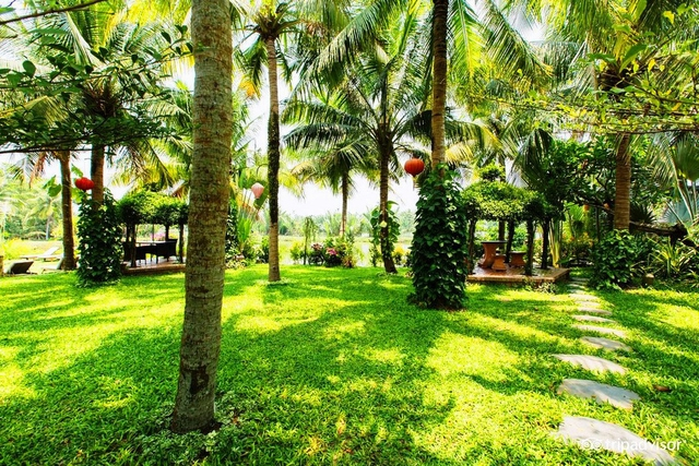 Muca Hội An Boutique Resort & Spa 4* - 4