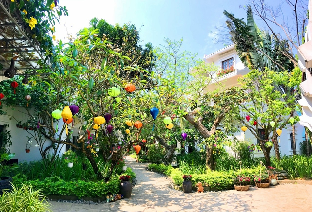 Muca Hội An Boutique Resort & Spa 4* - 1