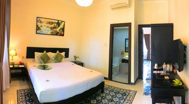 Muca Hội An Boutique Resort & Spa 4* - 13