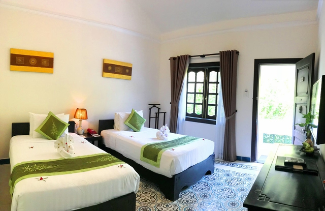 Muca Hội An Boutique Resort & Spa 4* - 17