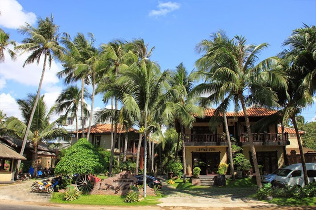 Lotus Village Resort 4* - 3