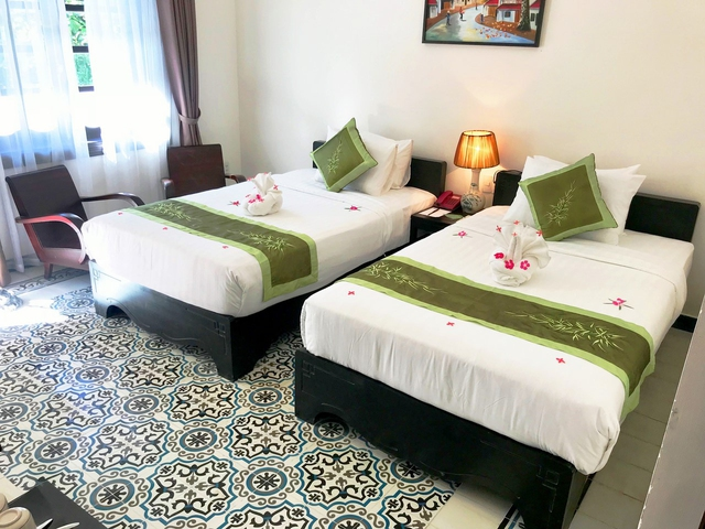 Muca Hội An Boutique Resort & Spa 4* - 18