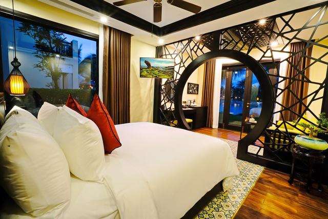 KOI Resort & Spa Hoi An 5*: Villa 04 phòng ngủ - 4
