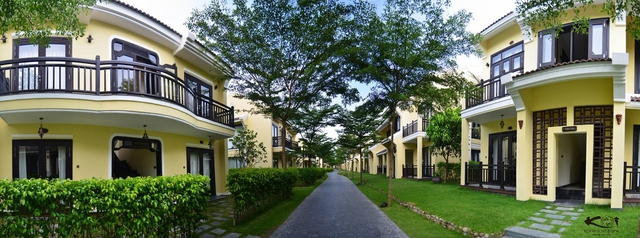 KOI Resort & Spa Hoi An 5*  - 3