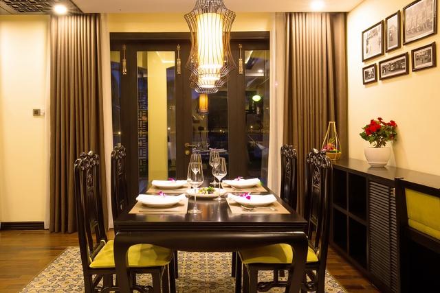 KOI Resort & Spa Hoi An 5*: Villa 04 phòng ngủ - 9