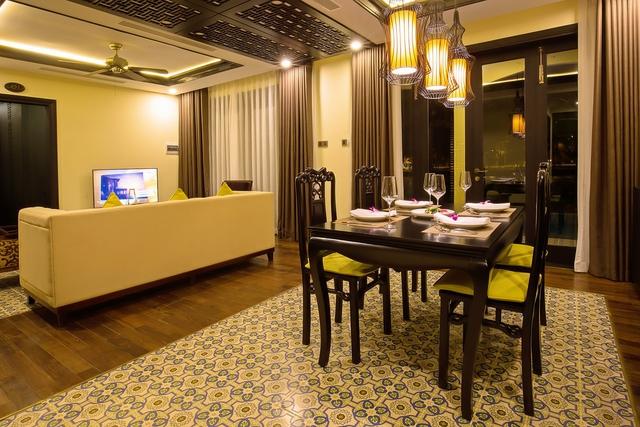 KOI Resort & Spa Hoi An 5*: Villa 04 phòng ngủ - 11