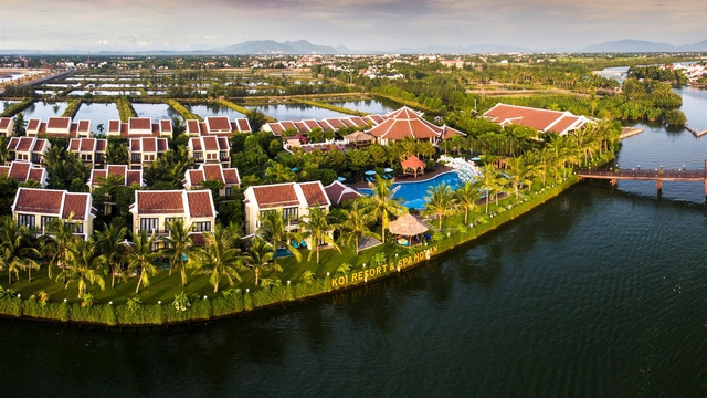 KOI Resort & Spa Hoi An 5*  - 8