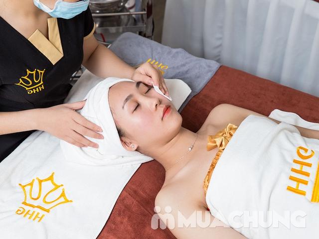 Chăm sóc da mặt chuyên sâu bằng mỹ phẩm Christina tại Viện thẩm mỹ Hoàng Gia - 11